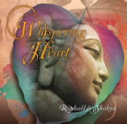 Whispering Heart - Raphael and Shakya